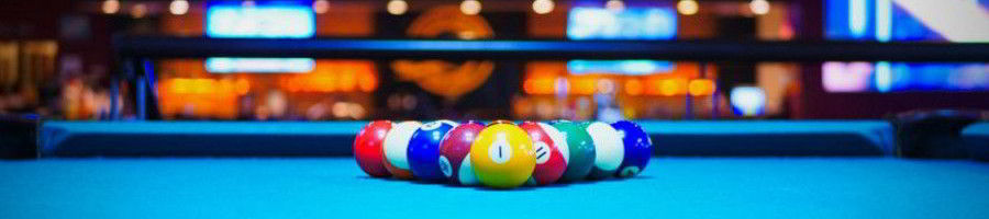 St Paul Pool Table Installations Featured